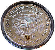 Nevada City Mint